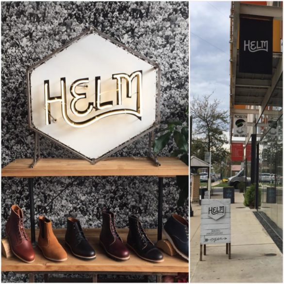 Congrats to our friends over at helmboots on the openinghellip