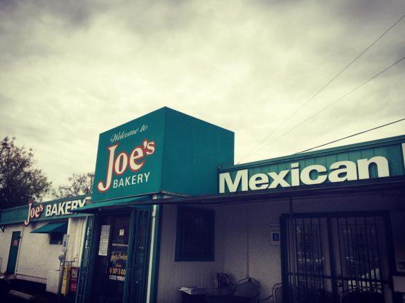 We love joesbakeryeatx on east 7th! Such a friendly staffhellip