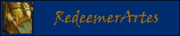 redeemerartes-banner