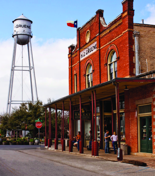 A Weekend In Gruene Eastside Magazine
